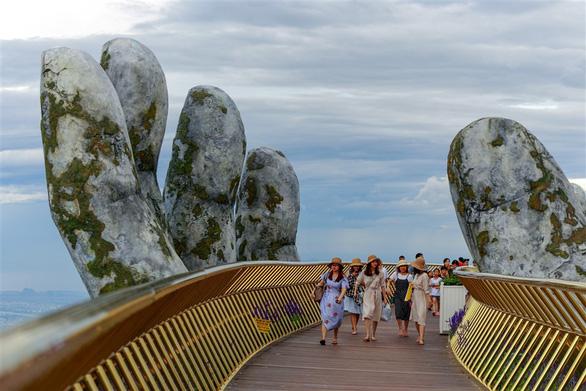 Làm gì để những điểm đến Việt Nam vươn tầm quốc tế? - Ảnh 4.
