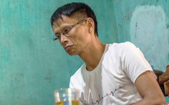 9 năm ngậm đắng nuốt cay với oan án HIV - Ảnh 1.