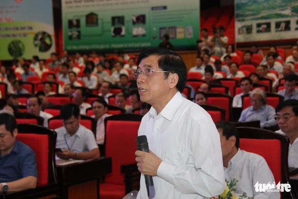 Vượt quy hoạch 100.000ha, hồ tiêu Việt Nam gặp khủng hoảng - Ảnh 3.
