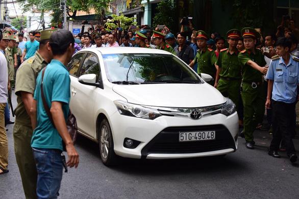 Tòa tuyên ông Nguyễn Hữu Linh 1 năm 6 tháng tù - Ảnh 6.