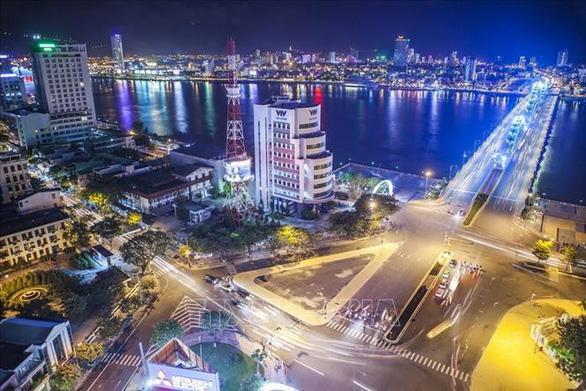Đà Nẵng vào top 3 điểm đến yêu thích nhất của dân Hàn dịp Tết Trung thu - Ảnh 1.