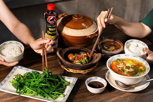 Ẩm thực Việt Nam: Liệu có nên hữu xạ tự nhiên hương? - Ảnh 1.