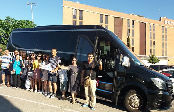 Tour tham quan Pháp, Thụy Sĩ, Ý, Vatican 10 ngày - Ảnh 1.
