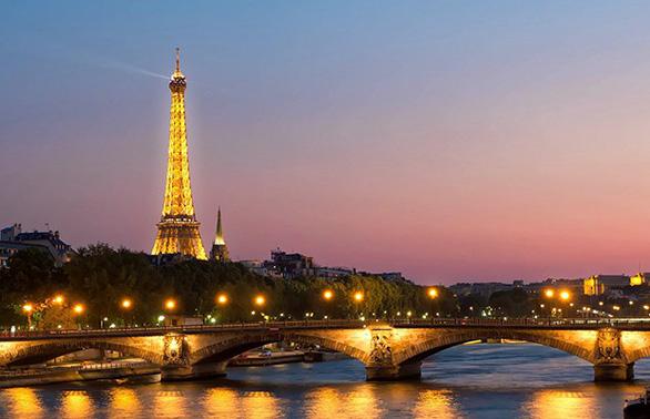Tour tham quan Pháp, Thụy Sĩ, Ý, Vatican 10 ngày - Ảnh 2.