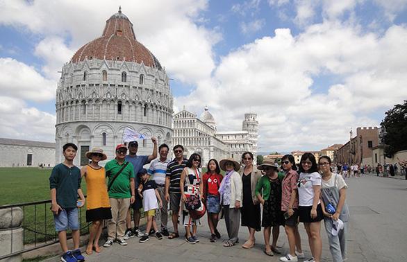 Tour tham quan Pháp, Thụy Sĩ, Ý, Vatican 10 ngày - Ảnh 4.