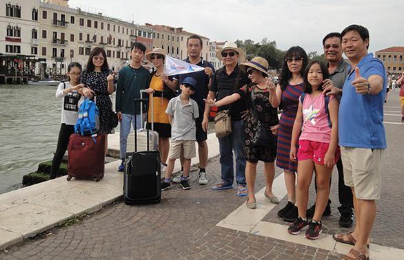 Tour tham quan Pháp, Thụy Sĩ, Ý, Vatican 10 ngày - Ảnh 5.