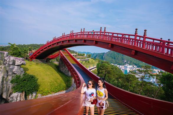 Làm gì để những điểm đến Việt Nam vươn tầm quốc tế? - Ảnh 2.