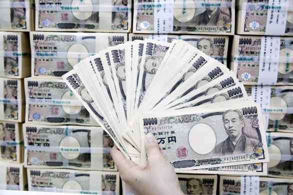 Khách Trung Quốc trộm gần 230.000 yen của khách Nhật trên máy bay Việt Nam - Ảnh 1.