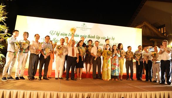 1.700 tân SV Quảng Nam - Đà Nẵng được tiếp sức đến trường qua 15 năm - Ảnh 1.
