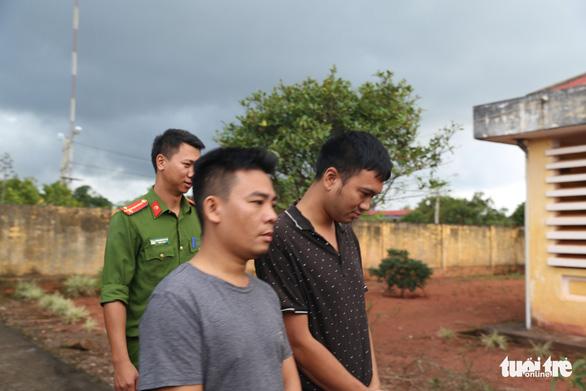Công an Đắk Nông phá đường dây cá độ bóng đá hơn 22 tỉ đồng - Ảnh 3.