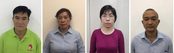 Vụ SAGRI và ông Lê Tấn Hùng: điều tra các hợp đồng du lịch khống tiền tỉ - Ảnh 2.