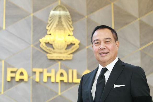 Thua kiện Siam Sports, Hiệp hội Bóng đá Thái Lan phải bồi thường hơn 38 tỉ đồng - Ảnh 1.
