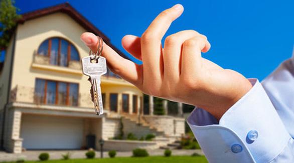 """Khi nào có thể vay ngân hàng mua nhà mà không bị nợ """"ngập đầu? - Ảnh 1."""