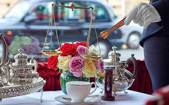 Bình trà đắt nhất nước Anh giá bao nhiêu? - Ảnh 1.