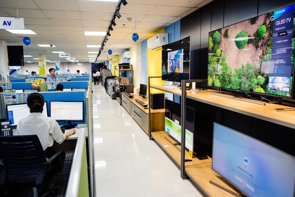Tổng đài chăm sóc khách hàng 24/7 - bước đi chiến lược của SAMSUNG - Ảnh 2.