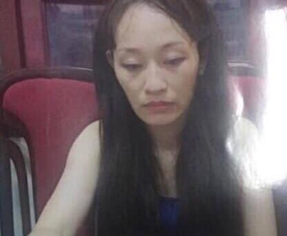 Người phụ nữ thuê xe ôm vận chuyển ma túy giao cho khách - Ảnh 1.