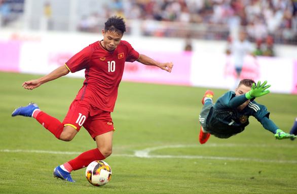 Việt Nam gây bất ngờ hạ Nga 2-0 ở Giải U15 quốc tế 2019 - Ảnh 2.