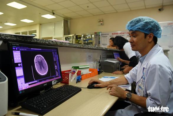 Bệnh viện đầu tiên ở Đồng Nai triển khai bệnh án điện tử - Ảnh 1.
