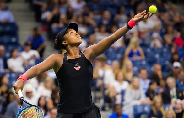 Giải quần vợt Mỹ mở rộng 2019: Chờ những tay vợt trẻ… hồi sinh - Ảnh 1.