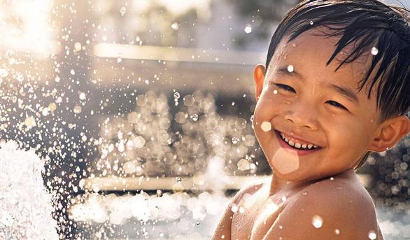 Cải thiện tầm vóc của trẻ với nguồn dinh dưỡng đầy đủ Pediasure - Ảnh 1.