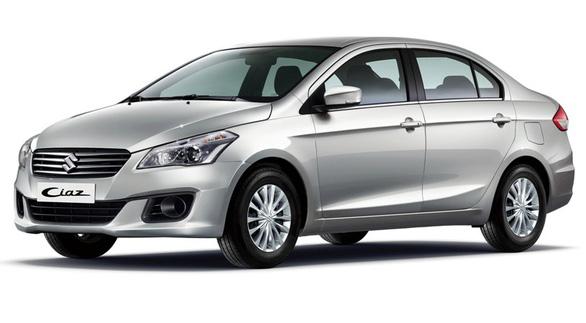 Suzuki ôtô thương hiệu Nhật nhập khẩu cho người Việt - Ảnh 3.