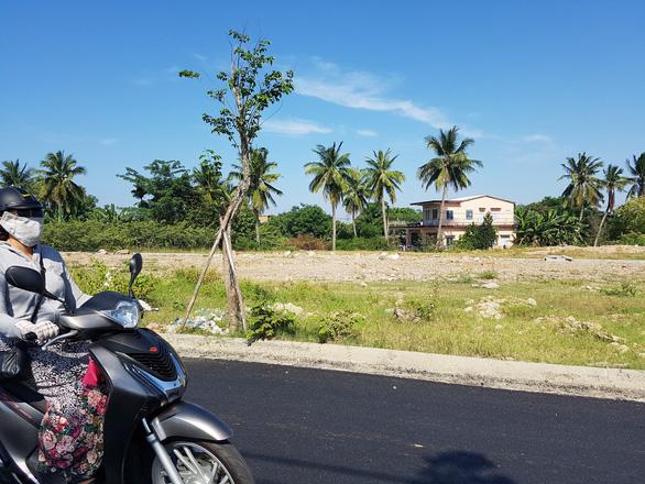 Đà Nẵng ghép thửa hàng ngàn lô đất để làm công viên - Ảnh 2.