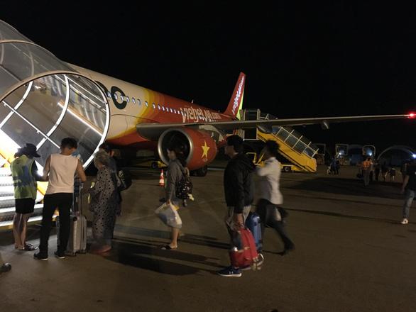 Nâng cấp sân bay Chu Lai lên 5 triệu khách/năm - Ảnh 1.
