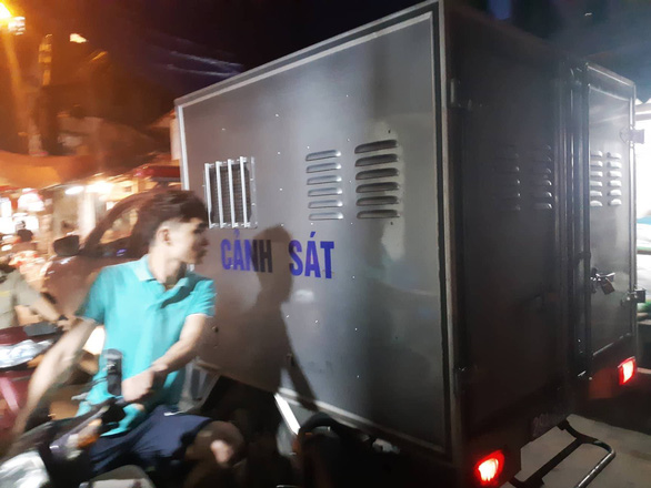Vụ học sinh Trường Gateway tử vong: bắt bà Nguyễn Bích Quy - Ảnh 2.