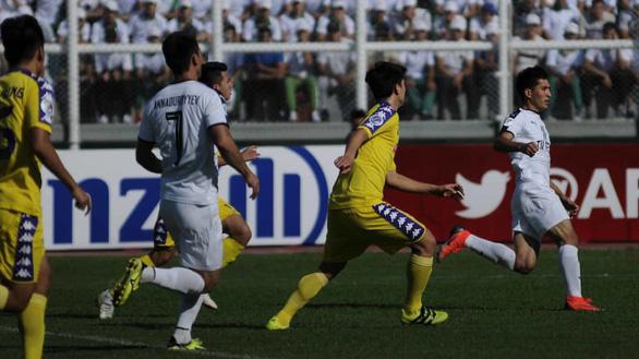 Hạ đội bóng của Turkmenistan, Hà Nội FC vào chung kết liên khu vực AFC Cup 2019 - Ảnh 3.