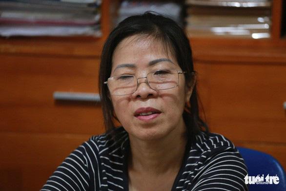 Vụ học sinh Trường Gateway tử vong: bắt bà Nguyễn Bích Quy - Ảnh 1.