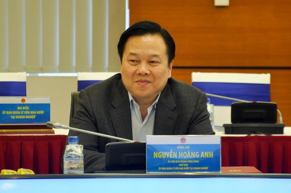 Chủ tịch Ủy ban quản lý vốn: Đảm bảo điều kiện để MobiFone hoạt động bình thường - Ảnh 1.
