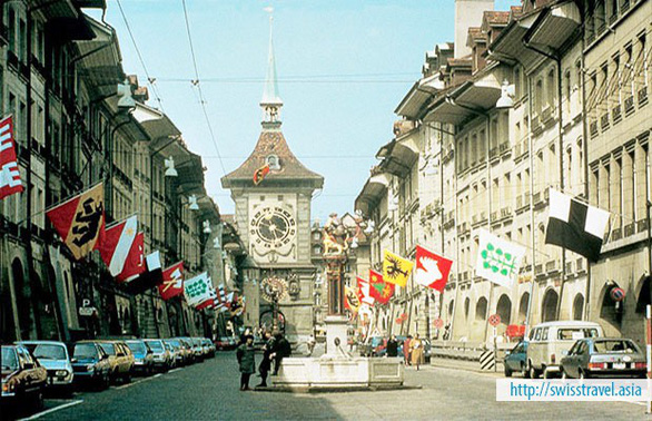 Khám phá Thụy Sĩ, Đức, Slovenia, Croatia 9 ngày - Ảnh 1.