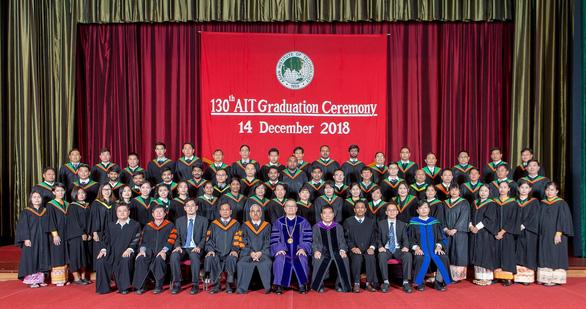 Viện Công nghệ châu Á tuyển sinh thạc sĩ quản lý dự án xây dựng - Ảnh 1.