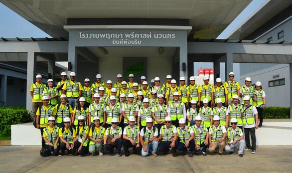 Viện Công nghệ châu Á tuyển sinh thạc sĩ quản lý dự án xây dựng - Ảnh 2.