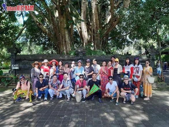 Tour Bali trọn gói giảm 30%, giá còn từ 8,9 triệu đồng - Ảnh 1.
