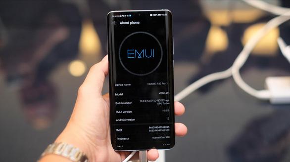 Người dùng Huawei sắp được nâng cấp EMUI 10 - Ảnh 1.