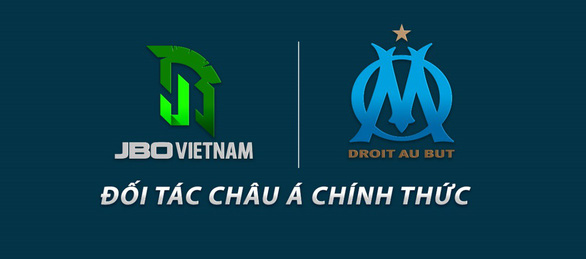 JBO Vietnam đạt thỏa thuận hợp đồng đối tác châu á với Marseille - Ảnh 2.