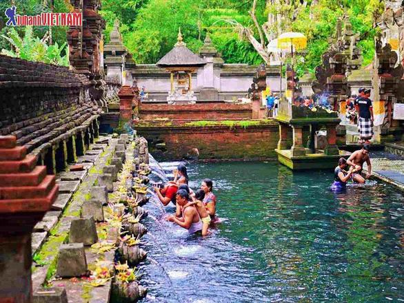 Tour Bali trọn gói giảm 30%, giá còn từ 8,9 triệu đồng - Ảnh 4.