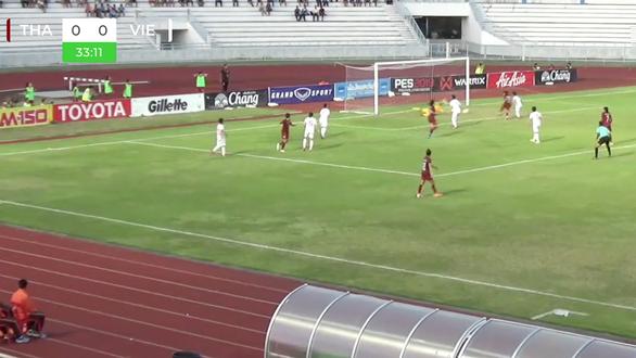 10 người Việt Nam đá bại Thái Lan, vô địch bóng đá nữ Đông Nam Á 2019 - Ảnh 9.