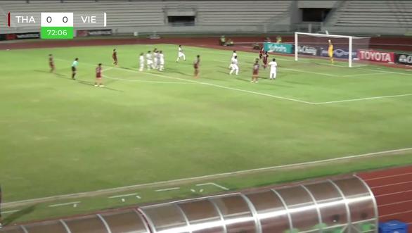 10 người Việt Nam đá bại Thái Lan, vô địch bóng đá nữ Đông Nam Á 2019 - Ảnh 7.