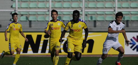 Hạ đội bóng của Turkmenistan, Hà Nội FC vào chung kết liên khu vực AFC Cup 2019 - Ảnh 1.