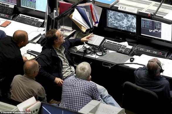 Tàu vũ trụ chở robot Nga kết nối thành công trạm ISS - Ảnh 2.