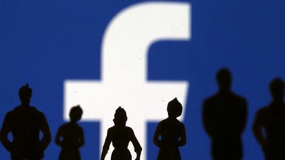 Nên sợ một chút đối với mạng xã hội - Ảnh 1.