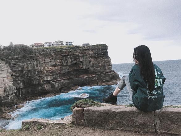 Vách đá chết chóc nhưng… nhiều người tìm đến ở Úc - Ảnh 6.
