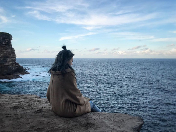 Vách đá chết chóc nhưng… nhiều người tìm đến ở Úc - Ảnh 7.