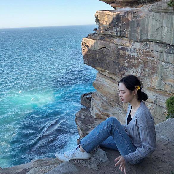 Vách đá chết chóc nhưng… nhiều người tìm đến ở Úc - Ảnh 2.