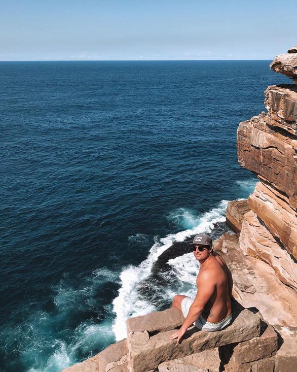 Vách đá chết chóc nhưng… nhiều người tìm đến ở Úc - Ảnh 5.