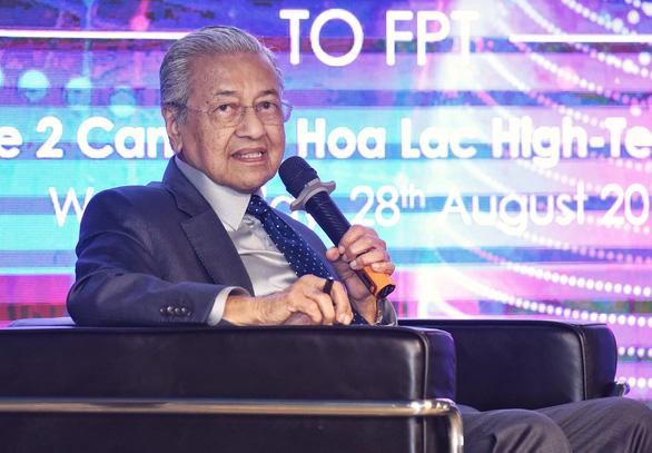 Đề nghị Malaysia tạo điều kiện cho doanh nghiệp công nghệ Việt - Ảnh 1.