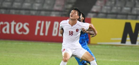 CLB Hà Nội gặp đội bóng Triều Tiên ở chung kết liên khu vực AFC Cup 2019 - Ảnh 1.