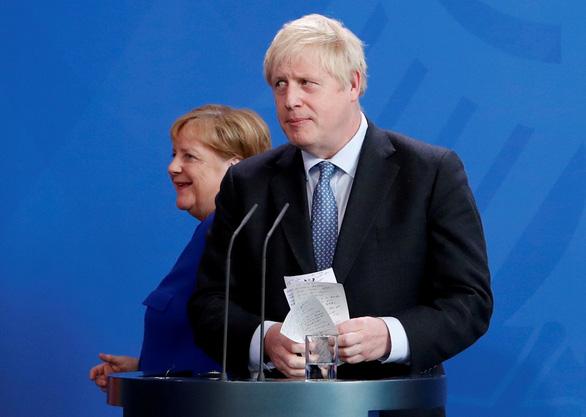 Thủ tướng Anh ngăn nghị sỹ Anh can thiệp Brexit? - Ảnh 1.